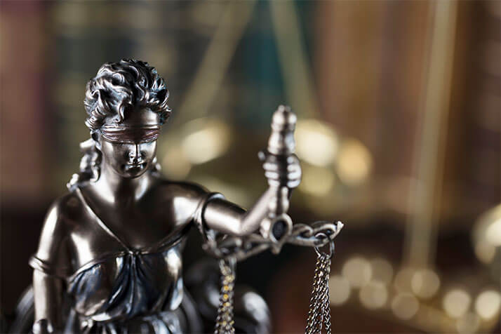 general counsel justice
